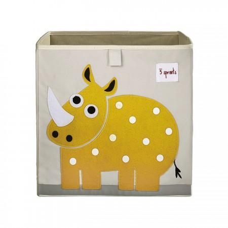 Storage Box - Rhino