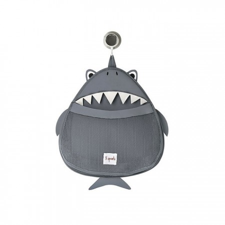 Bath Storage - Shark
