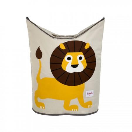 Laundry Hamper - Lion