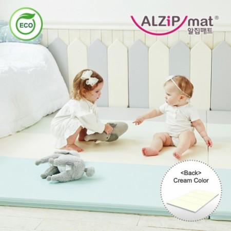Alzip New Eco G Modern Blue (200x140x4cm) Dual Playmat