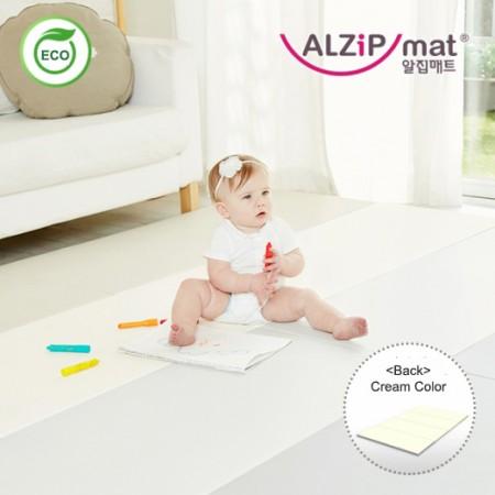 Alzip New Eco G Modern Grey (200x140x4cm) Dual Playmat
