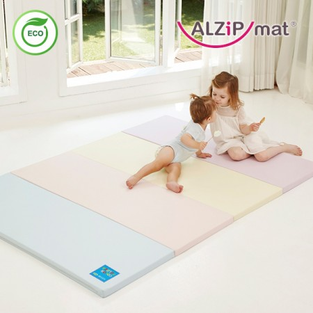 Alzip New Eco SG Macaroon (240x140x4cm) Playmat