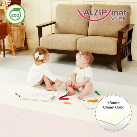 Alzip New Eco G Modern Pink (200x140x4cm) Dual Playmat