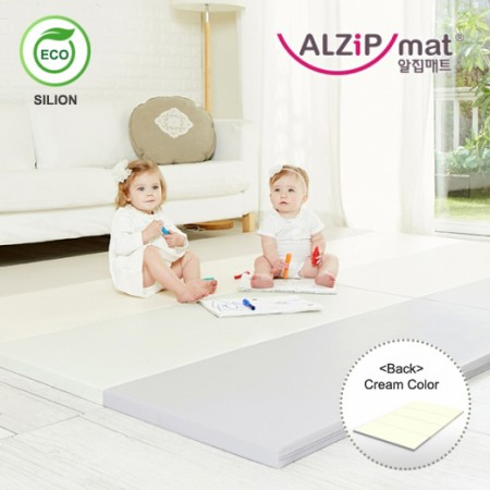 Alzip New Eco Silion SG Modern Grey (240x140x4cm) Dual Playmat