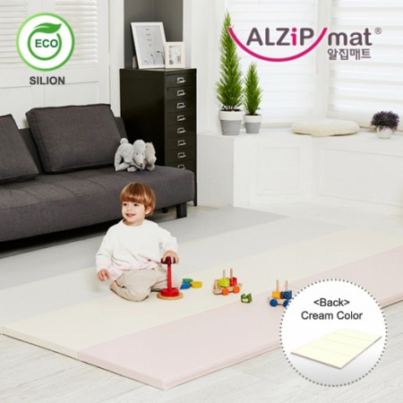 Alzip New Eco Silion SG Modern Pink (240x140x4cm) DualPlaymat