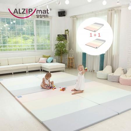 Alzip Playmat Set (SG Size - 240x140x4cm)
