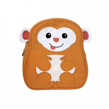 Apple Park Backpack - Monkey