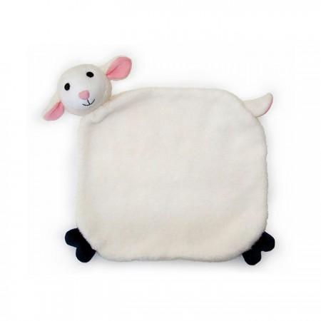 Apple Park Picnic Pal Blanket - Lamby