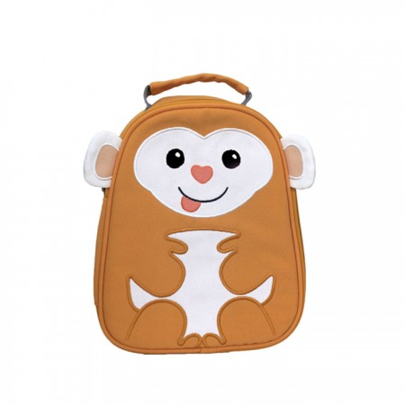 Apple Park Lunch Packs - Monkey