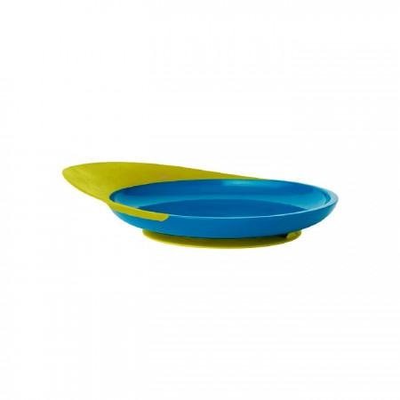 Boon Catch Plate - Blue/Green