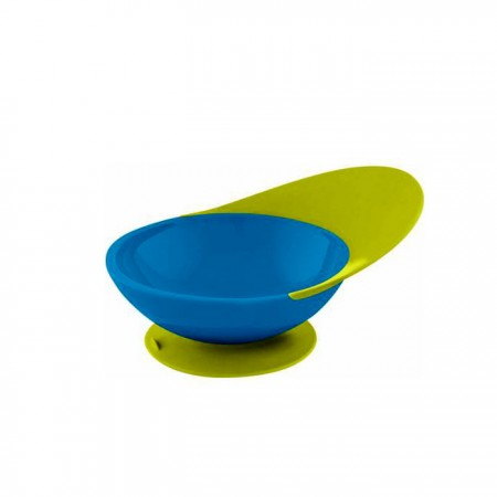 Boon Catch Bowl - Blue/Green