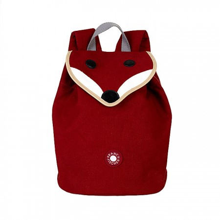 Frank & Fischer Backpack - Hilda Fox