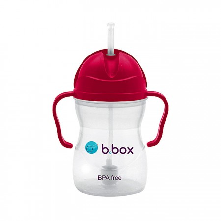 Bbox Sippy Cup - Rasberry