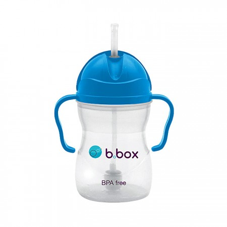 Bbox Sippy Cup - Blueberry