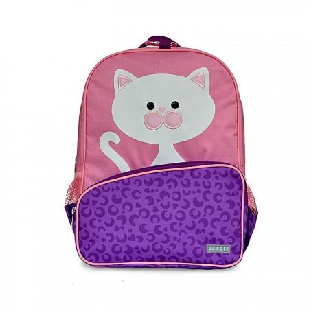 JJ Cole Toddler Backpack - Cat