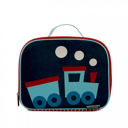 JJ Cole Little Lunch Pack - Train