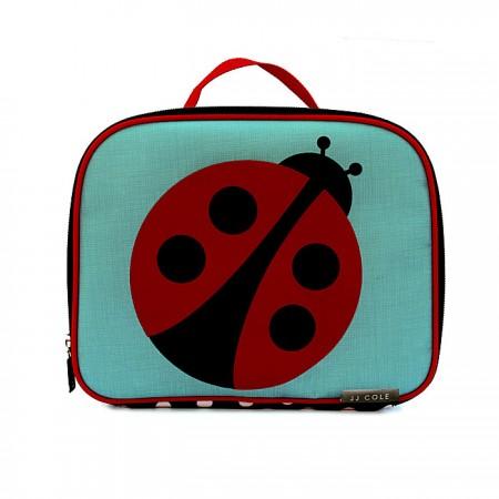 JJ Cole Little Lunch Pack - Ladybug