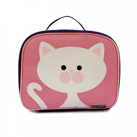 JJ Cole Little Lunch Pack - Cat