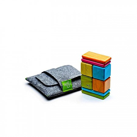 Tegu Magnetic Block - Pocket Pouh
