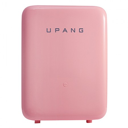 uPang Plus UV Baby Bottle Sterilizer - Pink